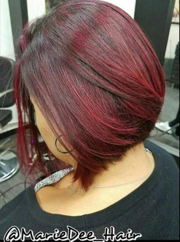 Flawless Mariedee Hair Black Hair Information