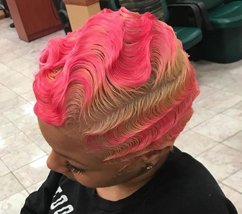 Dope Color By Salonchristol Black Hair Information