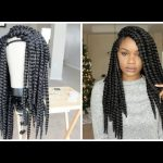 How I Made My Braided Wig | Tutorial! |