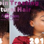 How To & Best Protein Treatments for Naturals! + Transformation Pics | ApHogee [Video]