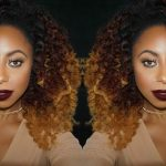 How to: Bold OMBRE hair color at home! [Video]