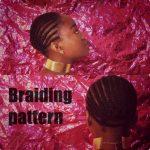 Braiding Pattern