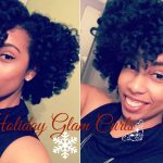 Easy Glam Holiday Curls | Holiday Hair