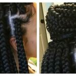 Tips and Tricks: Box Braid like a Professional|Protective Styles Part 2 [Video]