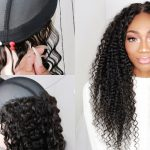 HOW TO MAKE A WIG (WITH A LACE CLOSURE & BUNDLES) | START TO FINISH!  [Video]