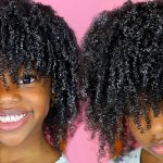 Quick and Easy Wash & Go for Kids Using ONLY 2 PRODUCTS! [Video]