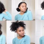 Easy Hairstyles for Curly Hair [Video]