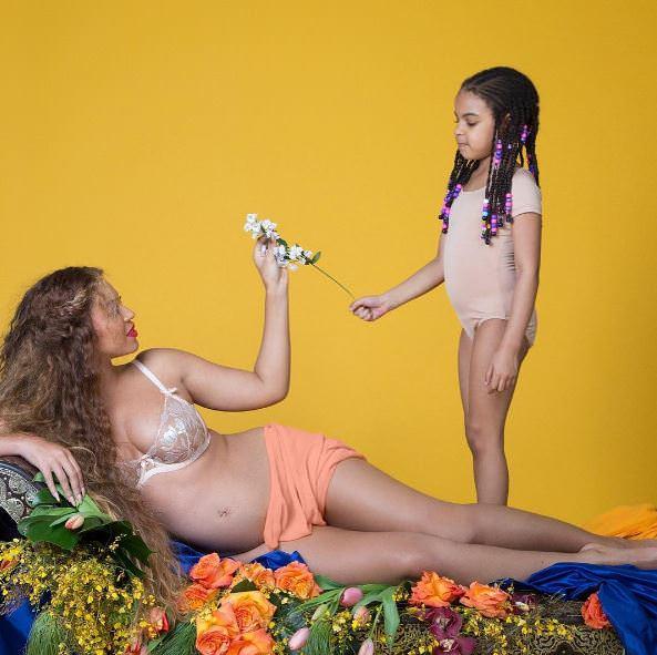 Beyonce preg 2