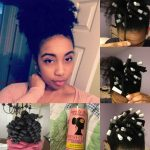Lazy Naturals: Ultimate Curly Puff