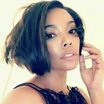 [Pics] Gabrielle Union Rocking New Shorter Haircut