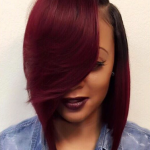 Bob slayed by @thehairicon