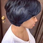 Love this subtle blue by @artistry4gg
