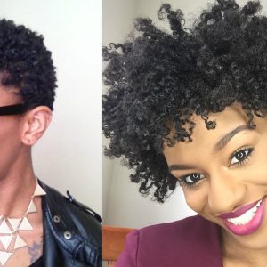 7 Ways To Embrace The Length Of Your Natural Hair At Any Stage!
