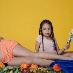 We Are Loving Blue's Braids And Beads From Beyonce's Epic Pregnancy Photo-shoot [Gallery]
