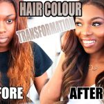 HOW I CHANGED MY HAIR COLOUR AFTER BLEACHING FAIL! HONEY CHOCOLATE BROWN [Video]