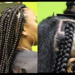 How-To: | Jumbo Box Braids [Video]