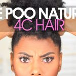 How to Pre Poo & Detangle 4C Natural Hair [Video]