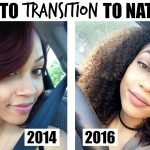 How To Transition To Natural | Transitioning 101 [Video]