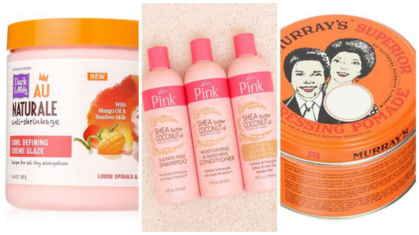 3 Black Hair Products That Have Stood The Test Of Time ...