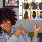 Natural Hair Types & Texture Tips | Curl Pattern, Porosity, Density [Video]