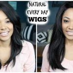 2 EVERY DAY NATURAL WIGS [Video]