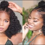 Quick and Easy Twist Out style on Natural Hair FT. Curls Blueberry Bliss [Video]