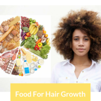 Eating For Your Hair Health – How To Feed Your Hair For Maximum Growth