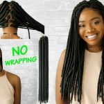 EASIEST FAUX LOCS | NO WRAPPING ???? NO CORNROWS | VERY DETAILED | + HOW TO REMOVE INDIVIDUAL CROCHET [Video]