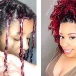 Finger Coils on Natural Fine Hair/Jane Carter Solution Products [Video]