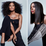 Gabby Union Shows Off Her Natural Hair As Her Hair Care Line Launches [Pics]