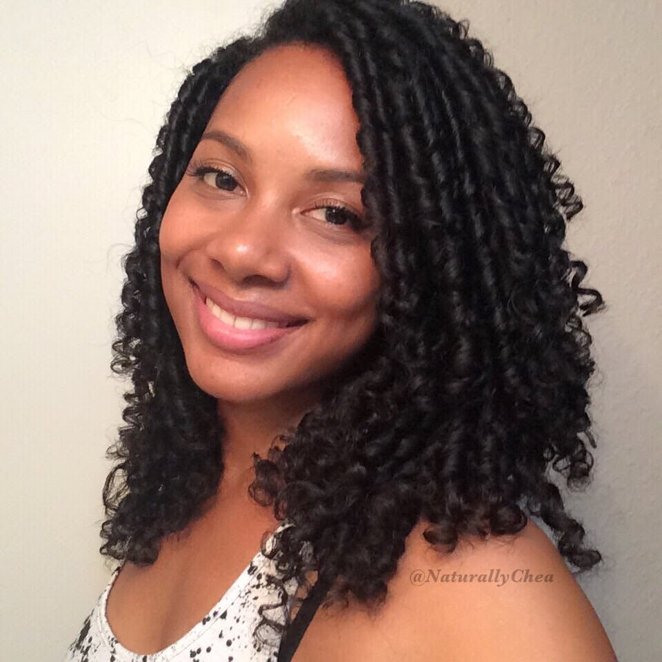 Get The Perfect Finger Coils Black Hair Information