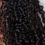 How To: Air Dry vs. Diffusing Curls [Video]