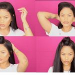 How To Make A Lace Frontal Wig For Beginners (Very Detailed!) [Video]