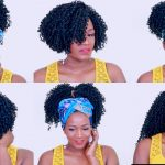 How To Style Soft Dread Crochet Braids [Video]