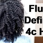 Natural Hair | 5 Step Flat Twist-Out Tutorial on Dry 4c Hair (Not on Wash Day) [Video]
