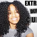 Shingling Method for EXTREMELY Defined Curls (ALL Natural Hair Types) [Video]
