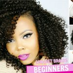 HOW TO| CROCHET BRAIDS FOR BEGINNERS STEP BY STEP | OUTRE XPRESSION 3C WHIRLY LOOP [Video]
