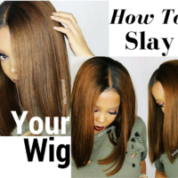 The Cheat Sheet For Getting Lace Wigs To Look Natural + 30 Second Method To Hiding Grids