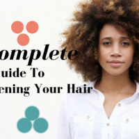 The Complete Guide To Strengthening Your Hair And End Breakage Forever