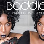 FESTIVAL BADDIE | Easy Natural Hairstyle – Protective Hairstyle [Video]