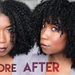 How I Shape My Wash And Go | No Picks, No Heat, No Teasing – BIG CURLY HAIR [Video]