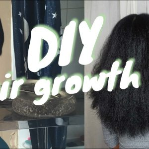 HOW TO   DIY EXTREME HAIR GROWTH OIL FOR LONG SHINY HAIR   REDUCE HAIR FALL [Video]