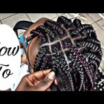 PARTING VIDEO + ITCH FREE HAIR [Video]