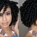 Perm Rod Set Tutorial on Natural Hair feat. True By Made Beautiful [Video]