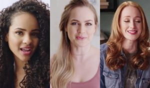 Controversy At Shea Moisture's New Ad. What Do Y'all Think?