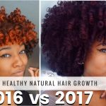 How to Grow Natural Hair & Length Retention Tips + Products | The Mane Choice [Video]