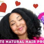 Natural Hair Products That ACTUALLY WORK!!! | FAVORITE PRODUCTS for My Hair Routine [Video]