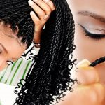 How To: Senegalese Twists FOR BEGINNERS! (Step By Step) [Video]