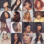 The #BlackHairChallenge Will Show You The Versitility Of Black Hair
