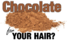 Chocolate-for-your-hair